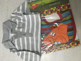 Body Camisa Cheeky Con Babero De Armando Lio! Impecables!