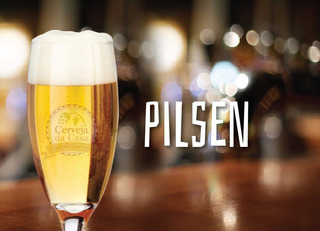 Kit De Insumos Cerveja Artesanal Pilsen (ale) 20 Litros