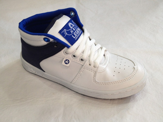 Botita ** Krial Footwear ** Modelo Legend Usa 11