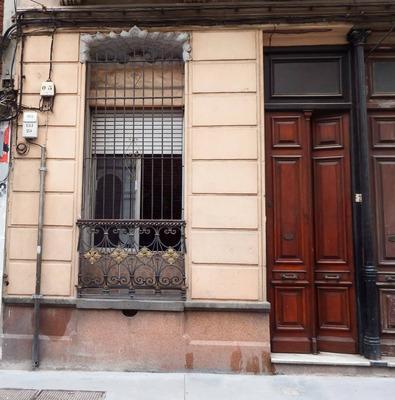 Casa En Ciudad Vieja