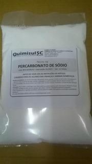 Percarbonato De Sódio 1kg Substitui Vanich Para Roupas !!!!
