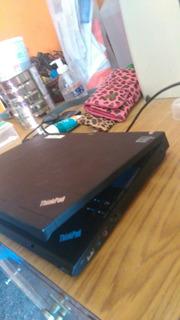 Notebook Lennovo Thinkpad Como Nueva