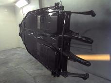 Restauração Chassi Vw Ar Qualquer Modelo(fusca,brasilia,etc)