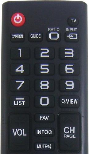 Control Remoto Para Smart Tv Lcd, Led LG