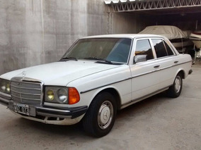 Mercedez Benz 300 D