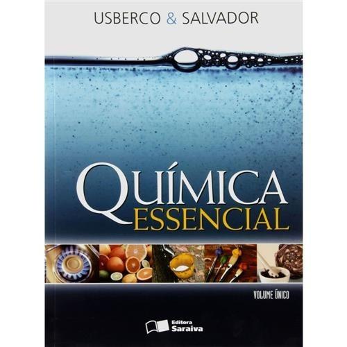 Quimica Essencial - Volume Único