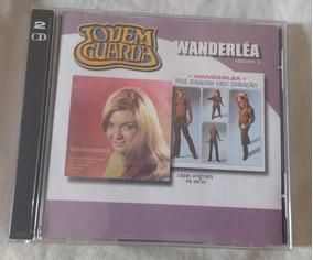 Cd Wanderléa Vol 3