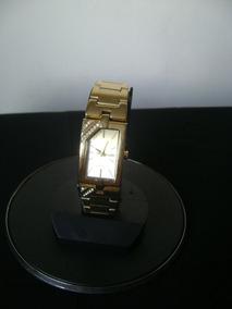 Relógio De Pulso Feminino Lince Quarts