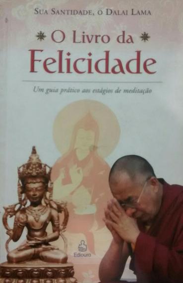 O Livro Da FelicidadesSua Santidade, O Dalai Lama