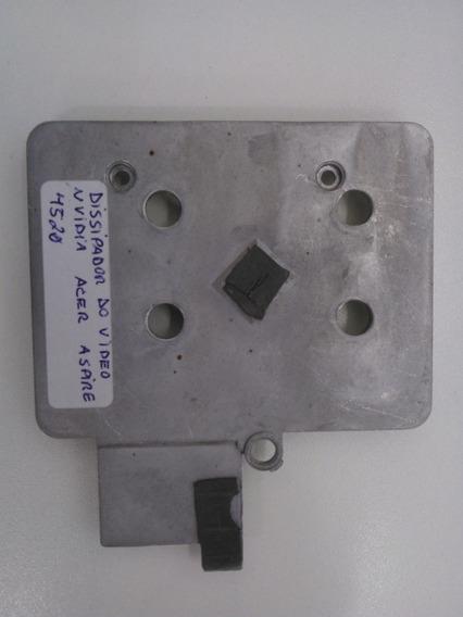 Dissipador Chipset Notebook Acer Aspire 4520 4220 4720z