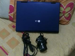 Laptop Seminueva Excelentes Condiciones Lg