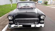 Chevrolet Bel- Air 1955 Strit Hot *troco Por Ford 1928 A 32*