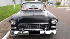 Chevrolet Bel- Air 1955 Strit Hot Sedan 4portas