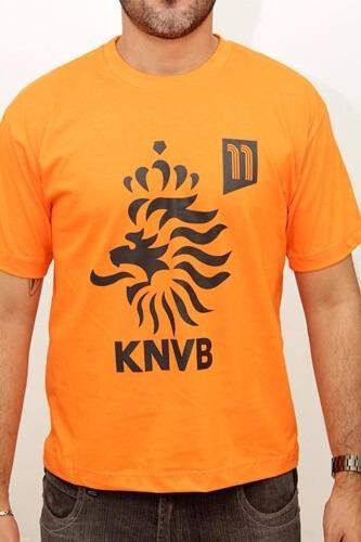 Camisa Camiseta Holanda
