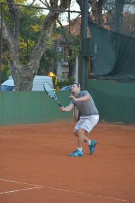 Clases De Tenis Devoto/escuela De Tenis Y Alrededores
