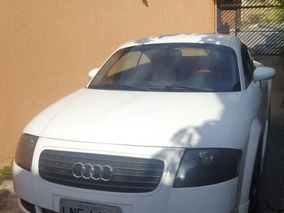 Audi Tt Coupe 1.8 Tb 180cv