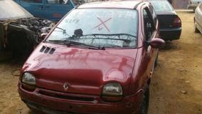 Sucata De Renault Twingo Só Peças