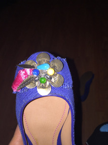 Bonitos Zapatos Westies Nuevos