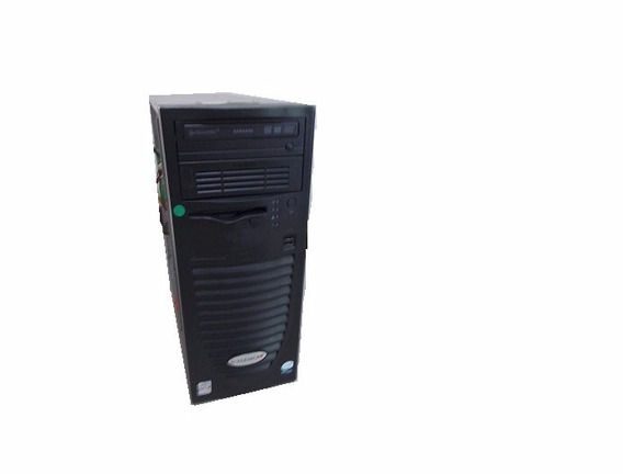 Servidor Supermicro Intel Quad Xeon Hd Sata