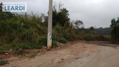 Area Portão - Arujá - Ref: 441696