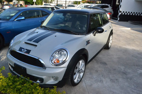Mini Cooper S Chili 2013 Excelentes Condiciones Turbo