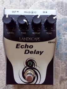 Pedal Landscape Edy2-delay