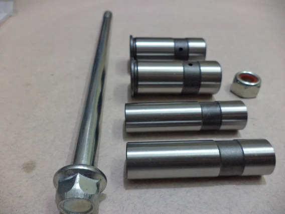Kit Quadro Elastico Dt 200 Completo Krieck