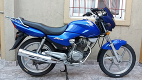 Honda Storm 125 Sdh Impecable!!!