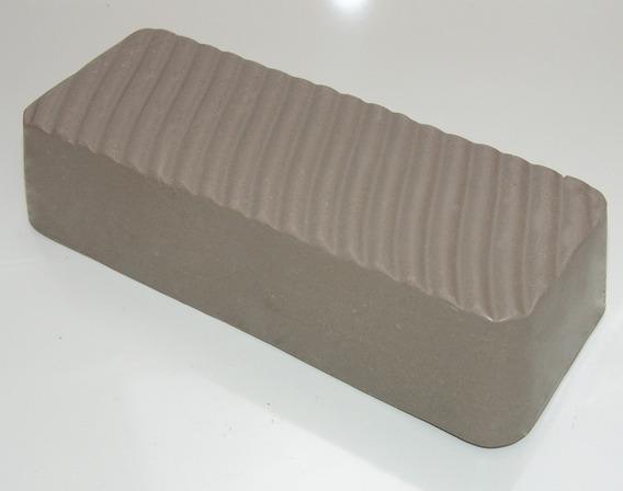 Massa Clay Para Escultura C/ 500 Grs - Em 4x S/ Juros