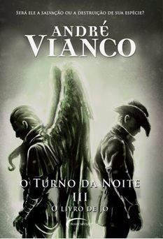 Livro - O Turno Da Noite 3 - O Livro De Jó #