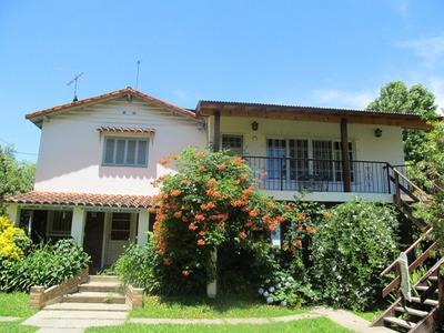 Casa En Venta - Rio Carapachay - Delta De Tigre