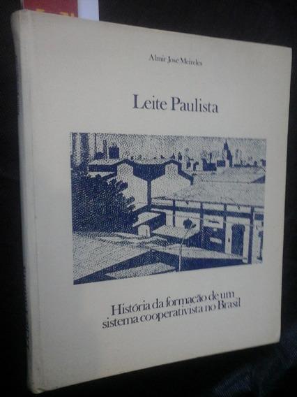 Historia Do Leite Paulista Decadencia Do Café Vale Paraiba