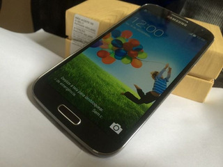 Celular Samsung S4 Com Nota Fiscal
