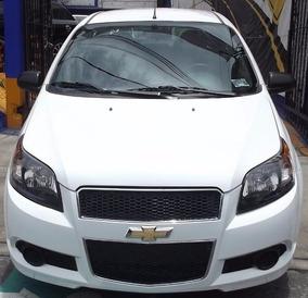 Chevrolet Aveo Por Partes 2013, 2014, 2015, 2016
