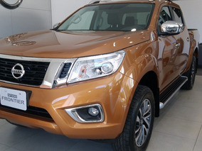 Nissan Frontier Np 300 Le 4x2 Manual 2018 Full 4