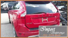 Sucata Volvo Xc60, Import Multipecas