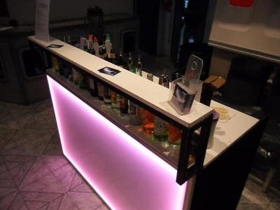 Barra Libre Tragos Barra Movil Fernet Barman Eventos