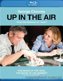 Blu-ray Up In The Air / Amor Sin Escalas
