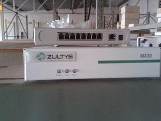 Zultys Pabx-ip Mx30
