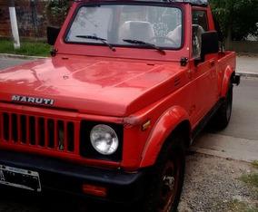 Suzuki Maruti 4x4 1995 Permuto