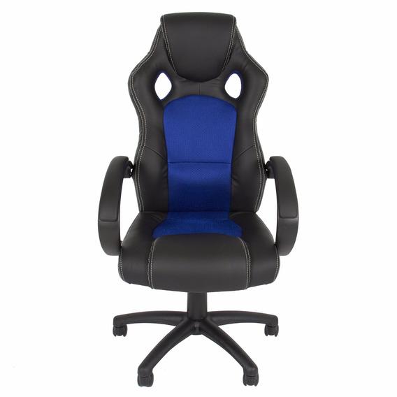 Silla Gaming P/oficina O Para Hogar Diseño Deportivo Colores