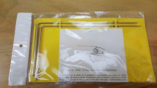 Varillas De Radiestesia Original Incluye Manual Pdf