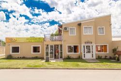 Hotel En Federacion