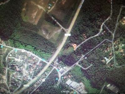 Terreno 3000 M² - B. Santa Luzia - Ribeirão Pires Ref 3970