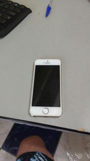 Celular iPhone 5s 32gb Usado