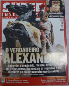 Revista Super-interessante De Janeiro De 2005 - Excelente!