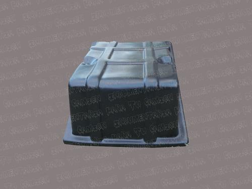 Tapa De Bateria Ford Cargo 1722 Mod. Viejo