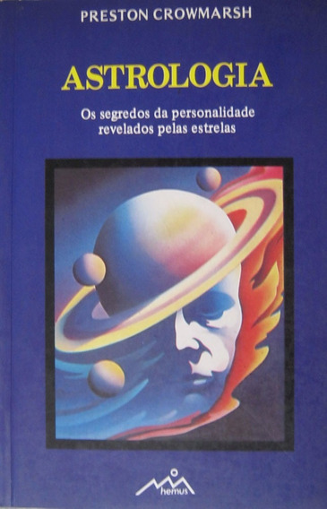 Astrologia - Preston Crowmarsh - 257