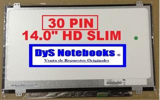 Oferta Ltda Pantalla Display 14.0 PuLG 30 Pin Slim Outlet