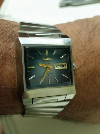 Relógio Seiko Automático Super Conservado